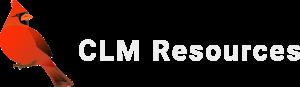 CLM Resources logo